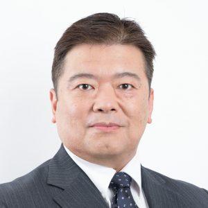 日本の介護株式会社−営業部長−土方知一